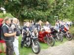 Bilder/285751/bikerhochzeit-am-10082013 BIKERHOCHZEIT AM 10.08.2013